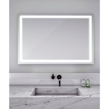 Integrity Lighted Mirror by Electric Mirror | INT5436