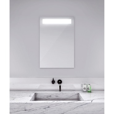 Quantum Lighted Mirror by Electric Mirror | QUA2440