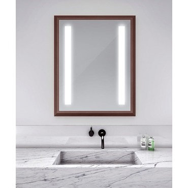 Reflection Lighted Mirror by Electric Mirror | REF3442-MU04