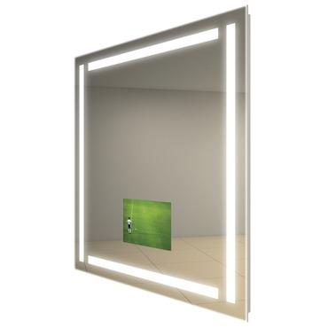 eFinity Square Mirror TV