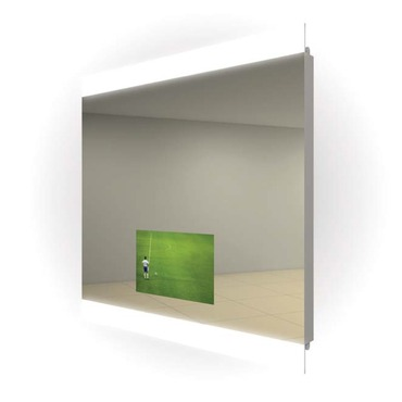 Novo4 Lighted Mirror TV