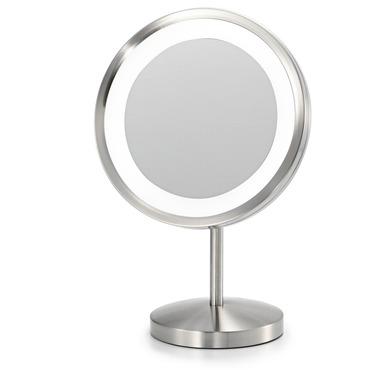 Blush Counter Top Makeup Mirror