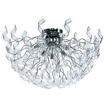 Zest Flush Mount by Et2 | E23190-24PC