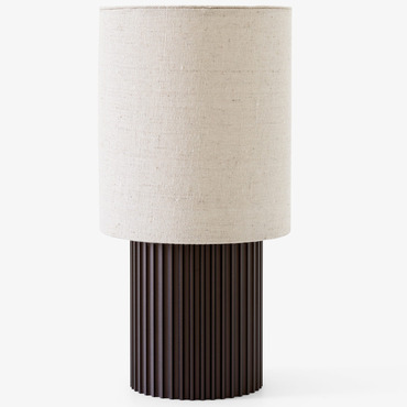 Manhattan SC52 Portable Table Lamp