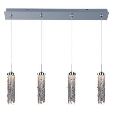 Bianca 4-light LED Pendant