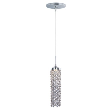 Shanell 1-light LED Pendant