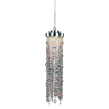 Bianca LED Pendant by Et2 | EP96313-148PC
