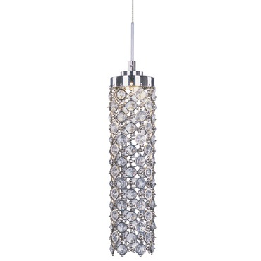 Shanell LED Pendant by Et2 | EP96310-20PC