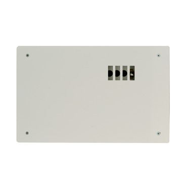 TR 600W Dual 12V Remote Recessed In Wall Transformer