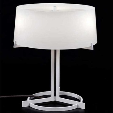 Frisbee Table Lamp by Av Mazzega | TA 4087