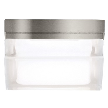 Boxie Ceiling Flush Mount