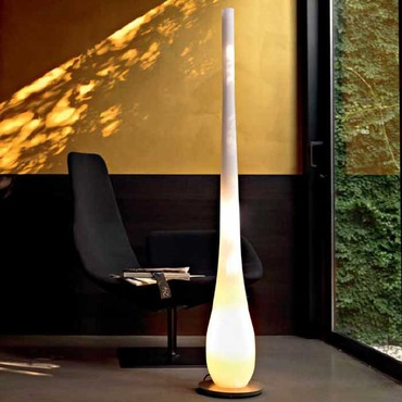 Vaso XLS Floor Lamp by Av Mazzega | TE 5036