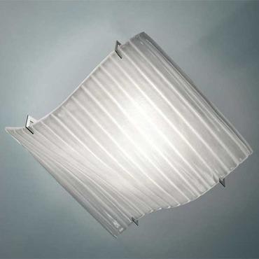 Flag Ceiling Light by Av Mazzega | PL 2066