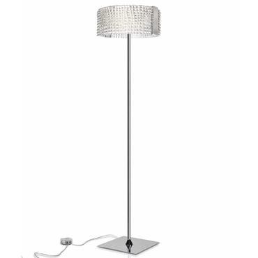 Cocco Floor Lamp by Av Mazzega | TE 5051-CC