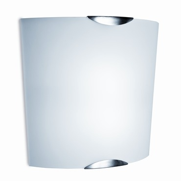 White Wall Light by Av Mazzega | AP 1101