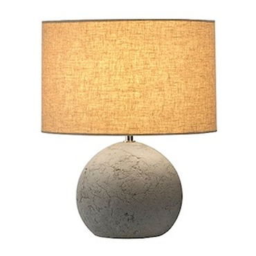 Soprana Solid Table Lamp by SLV Lighting | 9155700U