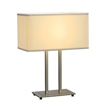 Accanto Twin Table Lamp