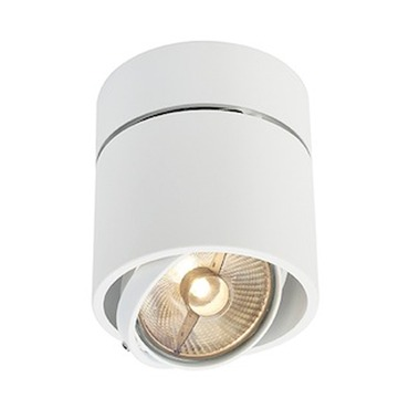 Kardamod Round Ceiling Light by SLV Lighting | 7117171U