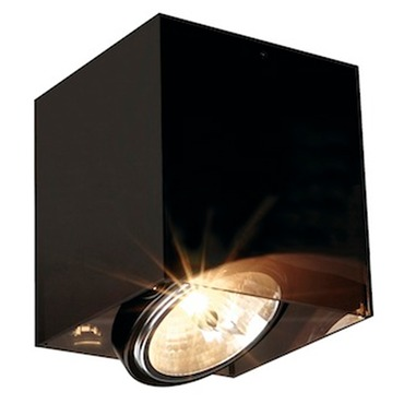 Acrylic 7231 Box Ceiling Light