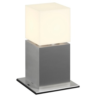 Square Pole Bollards by SLV Lighting | 4232236U