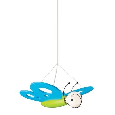 Kidsplace Flutter Pendant