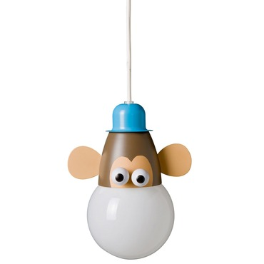 Kidsplace Zoo Mini Pendant