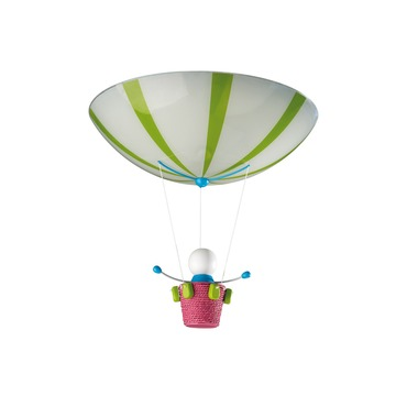 Kidsplace Monty Ceiling Light