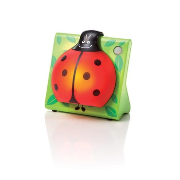 Guidelight Ladybug Night Light