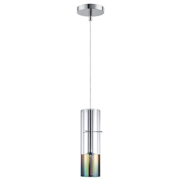 Tubular 1-Light Pendant by Philips Consumer Lighting | 402151148