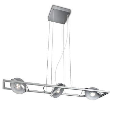 Orbit Linear Pendant