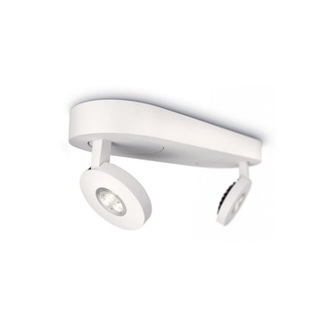 Spot 2 Ceiling Light by Philips Consumer Lighting | 579123148
