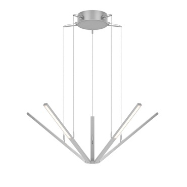 Starflex LED Pendant by Sonneman A Way Of Light | 2300.16