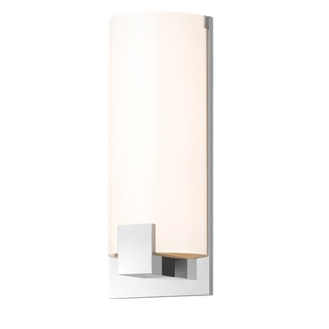 Tangent Square Wall Sconce by SONNEMAN - A Way of Light | 3662.01