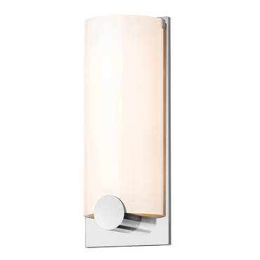Tangent Round Wall Sconce