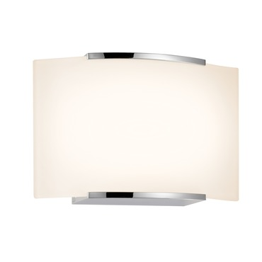 Wave 1-light Wall Sconce