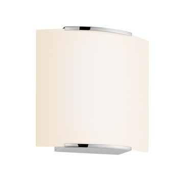 Wave Square Wall Sconce by SONNEMAN - A Way of Light | 3876.01