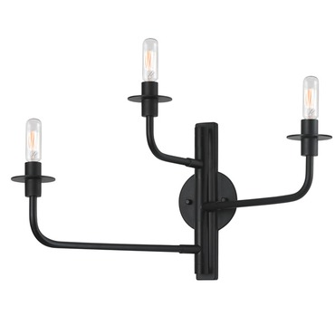 Atelier Wall Sconce by SONNEMAN - A Way of Light   4540.25