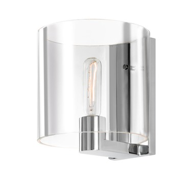 Delano Wall Sconce by SONNEMAN - A Way of Light | 3690.01C