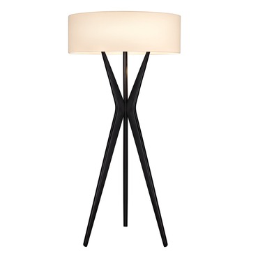Bel Air Floor Lamp by SONNEMAN - A Way of Light | 6151.25