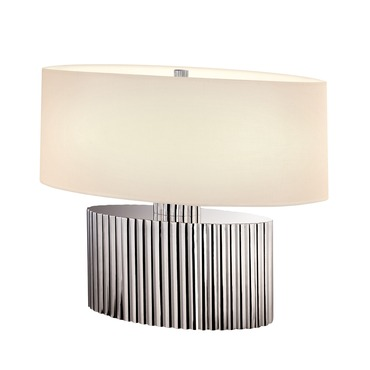 Paramount Oval Table Lamp by SONNEMAN - A Way of Light | 4633.35