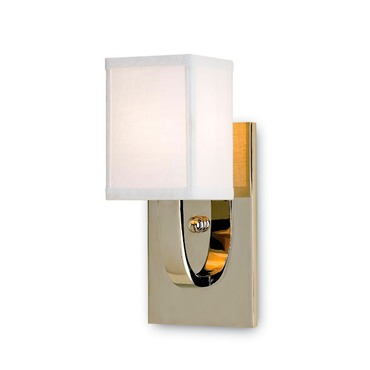 Sadler Wall Light by Currey and Company | 5084-CC