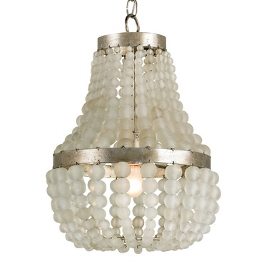 Chanteuse Petit Chandelier by Currey and Company | 9203-CC