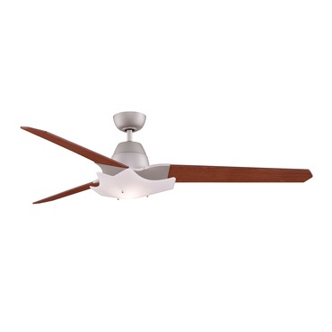 Wylde Ceiling Fan by Fanimation | FPD6220SN