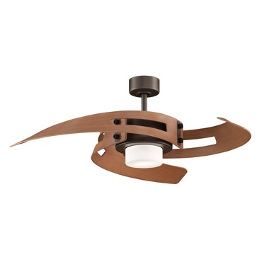 Avaston Ceiling Fan by Fanimation | FP6210OB