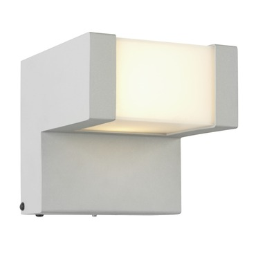 Chock LED Outdoor Wall by Forecast | FW0001810