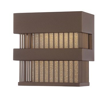 Corydon LED Outdoor Wall by Forecast | FW0003811