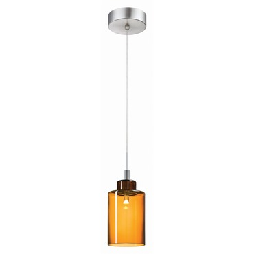 Harmonize LED Medium Pendant by Forecast | FA0047836