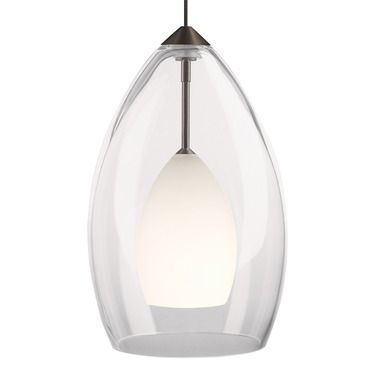 Freejack Inner Fire Pendant by Tech Lighting | 700fjfircfc