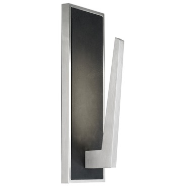 Katana Wall Sconce by Tech Lighting | 700WSKTNABS-LED