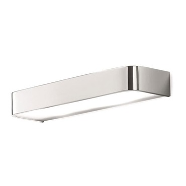 A-911-40 Arcos Wall Sconce by Lightology Collection | LC-A-911/40-C